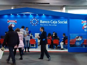 banco caja social sena