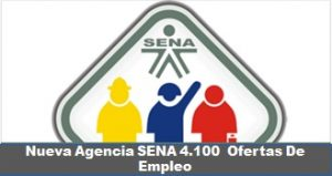 agencia nueva de empleo