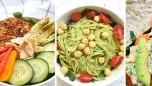 Aprende Cocina Vegetariana