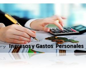 ingresos personales