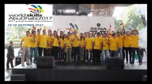 olimpiadas 2017 sena