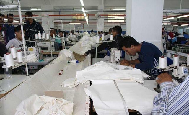 e9c54f9d12 Recibe una beca del SENA para su curso de confección de lencería del hogar