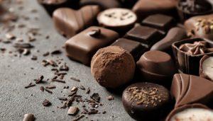 Estudia Chocolatería En El Sena