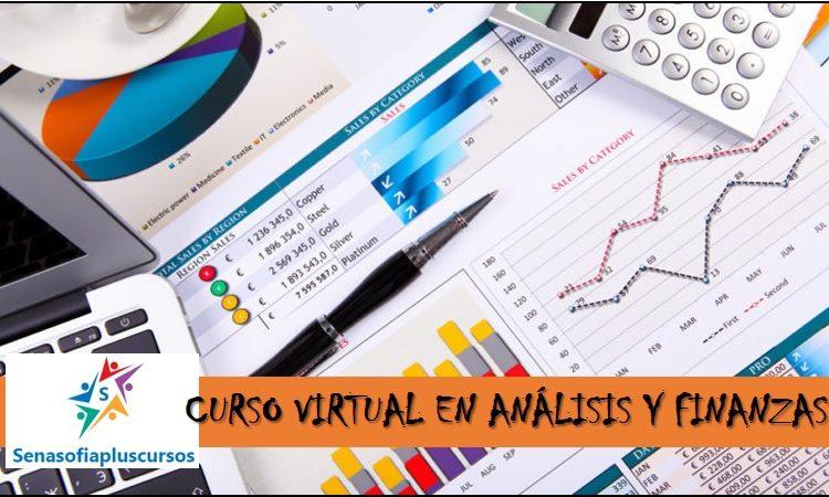 análisis y finanzas