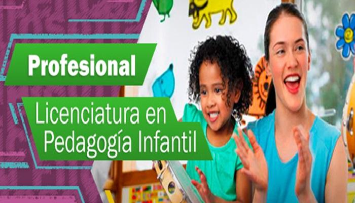 Estudia Pedagogía Infantil En El Sena
