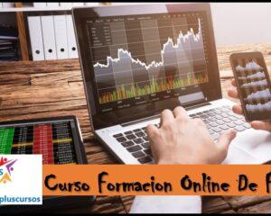 formación online de Forex